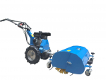 Sweeper for Victory MF-200 Multifunction machine