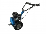 Victory MF-200 Multifunction machine for various implements; 7hp engine