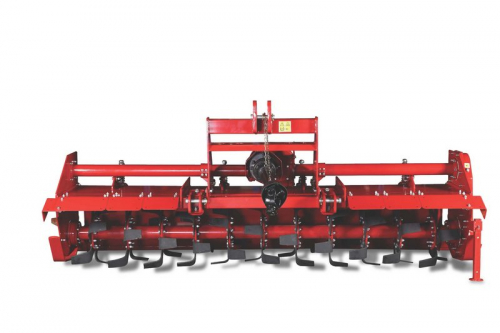 Victory HTLX - Heavy Duty Rotary Tiller For 45-140 HP