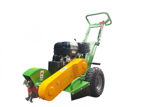 Victory GSF-1500 Stump Grinder With 15 HP Engine