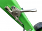 Mobile Preview: garden trencher cable trencher trench digger GGF-1500 detail lever