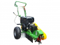Preview: Victory GSF-1500 stump grinder with 15hp Briggs&Stratton engine
