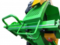 Preview: log saw, disk saw, 700mm, firewood saw, fuel engine, tractor, jigsaw, engine; front view
