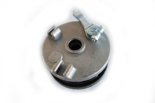 52 - brake drum for Victory GSF-1500 stump grinder