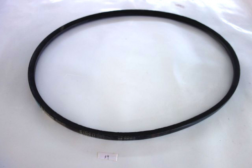 39 - drive belt for Victory GSF-1500 stump grinder - Oct 2019 and later