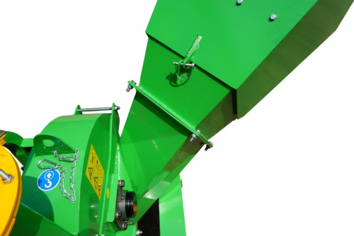 BX-52-42-wood shredder wood chipper wood cutter disc chipper-rotor cover