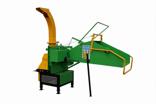 WC-8M-wood-chipper-wood-shredder-front right