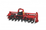 Victory HTLS - duty professional Rotary Tiller -  35 - 70hp -  160 to 200cm working width - side transmission - up to 18cm tilling depth